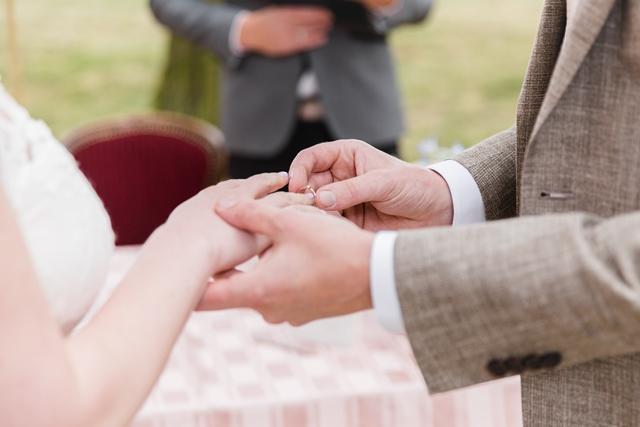 Hoe ga je trouwen?